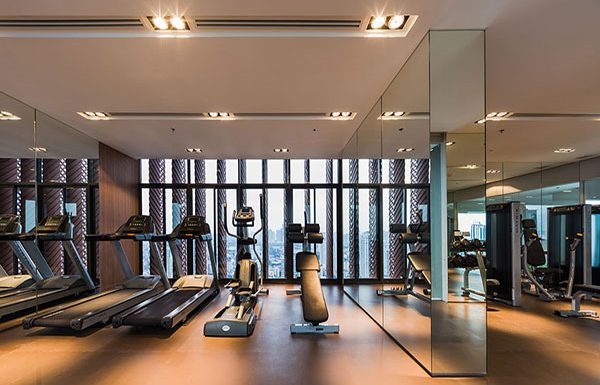 M-PhayaThai-Bangkok-condo-for-sale-fitness