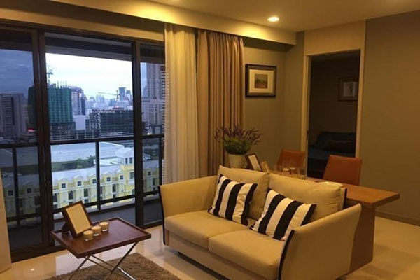 M-PhayaThai-Bangkok-condo-1-bedroom-for-sale-4